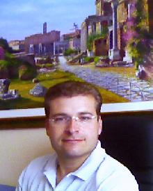 Avv. Andrea De Amicis - Roma, RM