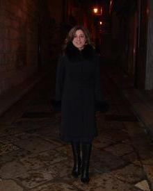 Avv. Anna Vincenza Scardigno - Ruvo di Puglia, BA
