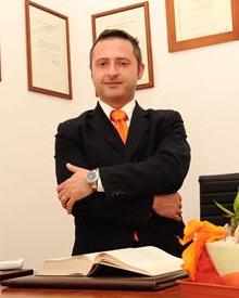 Avv. Berardo Di Ferdinando