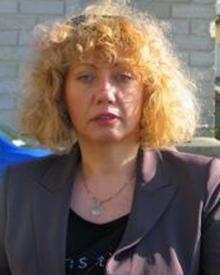 Avv. Carmen Madlen  Nedea