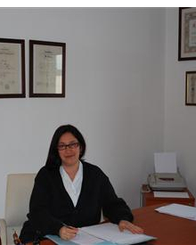 Avv. Concetta Marina  De Pietro