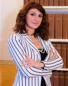 Avv. D. Katiuscia  Russo - Tradate, VA