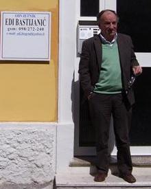 Avv. Edi Bastijanic - Biograd na Moru