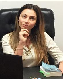 Avv. Florinda Cavallera - Bari, BA