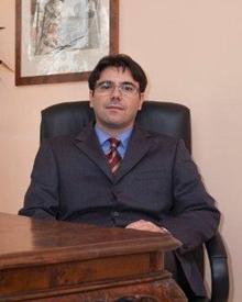 Avv. Gianluca Rossi