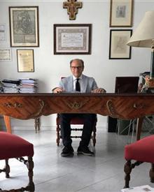 Avv. Lucio A. De Benedictis