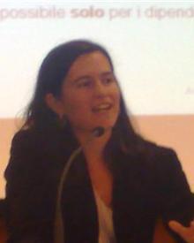 Avv. Luisa Gaspari