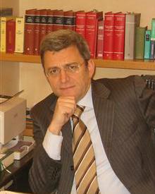 Avv. Marco Gasparroni