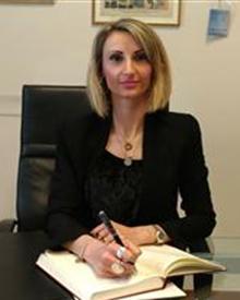 Avv. Maria Rosaria Pace - Caserta, CE
