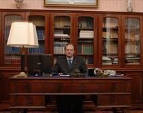 Avv. Massimo Sartorio d'Analista - Napoli, NA