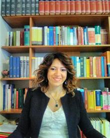 Avv. Monica  Carrettoni - Sassuolo, MO