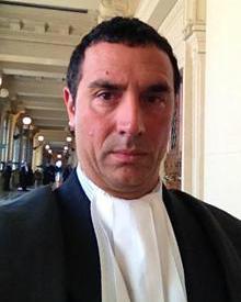 Avv. Raffaele Lamparelli - Benevento, BN
