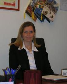 Avv. Serenella Gazzè