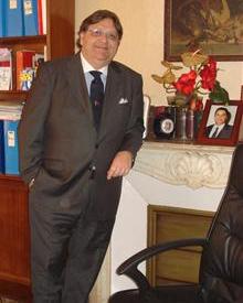 Avv. Ugo Di Pietro  - Roma, RM