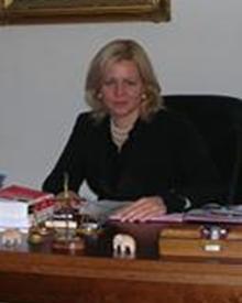 Avv. Vesselina Panova - Roma, RM
