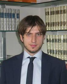 Avv. Marcello Poggi - Modena, MO